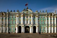 hermitage russia