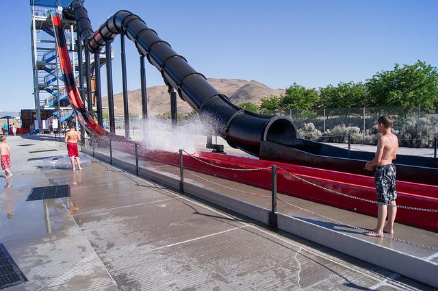 Go Karts Reno >> Wild Island Family Adventure Park (Sparks, NV)