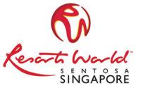 resurt world sentosa singapore logo