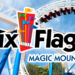 sixflags magic mountain