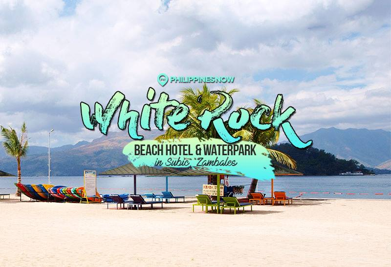 Uniqueness Of Subic Hotel And Resort At Whiterock In Three Years We Ve Expanded Enhanced Our Facilities To Become The One Stop Vacation Spot